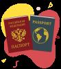 паспорт 1С Отчетность